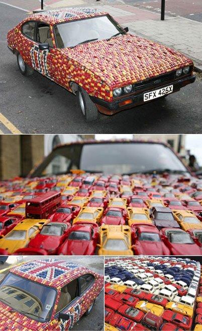 מכונית ממכוניות