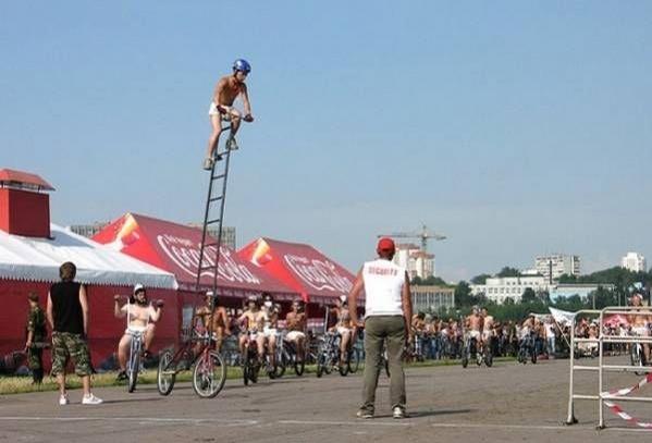 אופניים מסוכנות