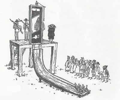 היסטוריית משחק הבאולינג