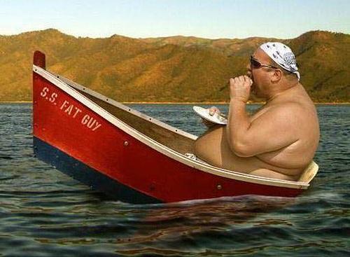 מטביע סירה