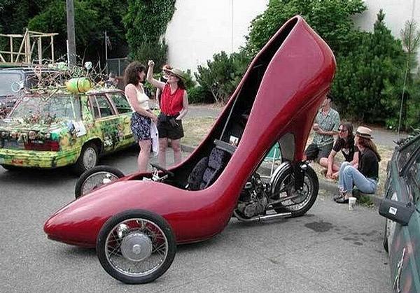 מכונית לנשים