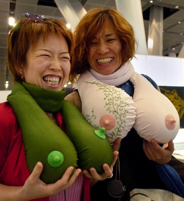 הגדלת חזה ביפן