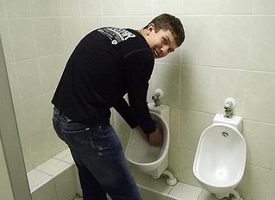 לא שם שוטפים ידיים
