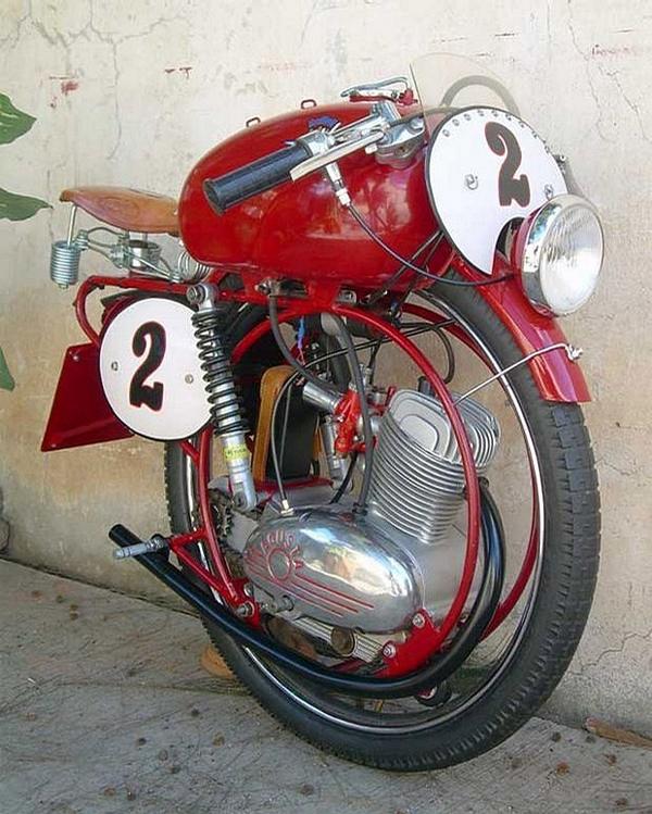 מיני אופנוע