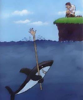 כריש חכם