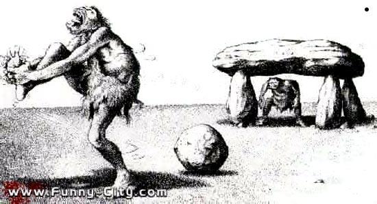 כדורגל אבן