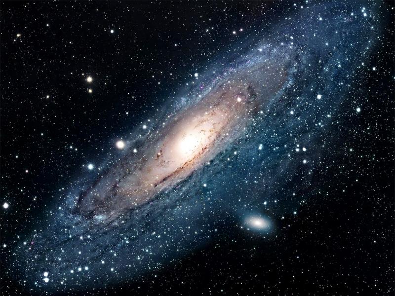הגלקסיה