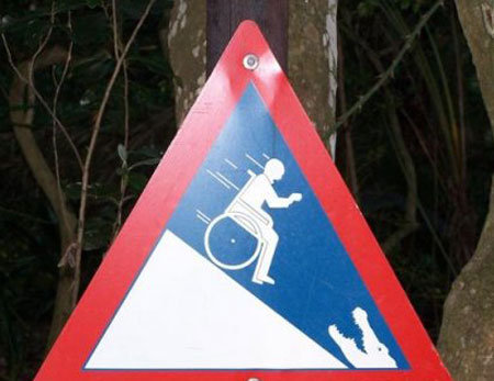 זהירות מהתנין
