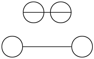 איזה קו ארוך יותר? (2)