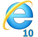 אינטרנט אקספלורר 10 Internet Explorer