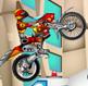 רוכב אופנוע 2039