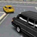 מרדף מכוניות