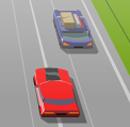 נסיעה בכביש
