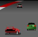 מרוץ מכוניות...
