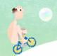 אופניים בקרח