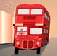 האוטובוס האדום