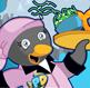 מסעדת פינגווינים 2