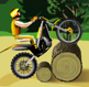 אופנועי שטח