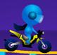 פעלולי אופנועים מתקדמים