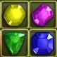 יהלומים עתיקים