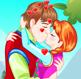 לשבור את הקרח - נשיקות אהבה אמיתית