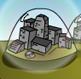 בניית עיר חלל