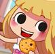 מלאכית ושדונית - בית הממתקים