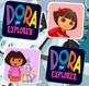 דורה - משחק הזיכרון 2