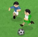 כדורגל גמדים