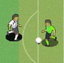 כדורגל שרשרת