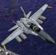 תקיפת מטוס F18