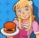 מסעדת המבורגרים...