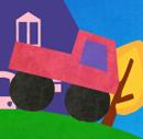 משאית גומי