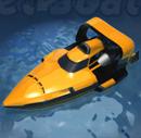 מירוץ סירות