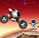 נהיגה במאדים