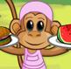 מסעדת קופים