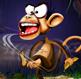 הרפתקאות הקוף