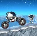 נהיגה בירח