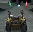 מרוץ מכוניות על הירח
