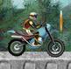 אופנוע אטומי