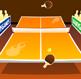 פינג פונג טניס שולחן