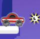 מכונית טילים