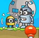דקס הרובוט
