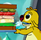 הסנדוויץ של סטיץ'