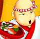 שף סושי