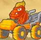 משאיות מפלצתיות